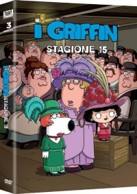 I Griffin. Stagione 15