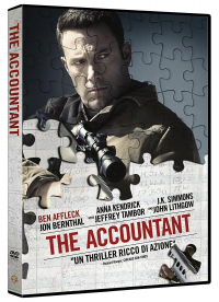 The accountant [VIDEOREGISTRAZIONE]