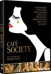 Cafe' society [DVD]