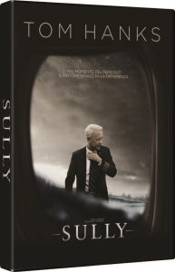 Sully [DVD] / un film di Clint Eastwood ; [con] Tom Hanks