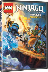 Ninjago: masters of Spinjitzu. Stagione 6