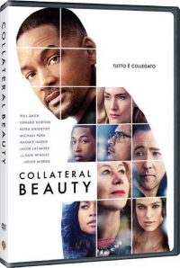 Collateral beauty [DVD] / [con] Will Smith ... [et al.] ; [directed by David Frankel]
