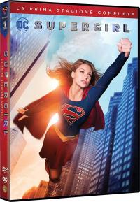 Supergirl : la prima stagione completa / [created by Jerry Siegel and Joe Shuster]. Disco 5