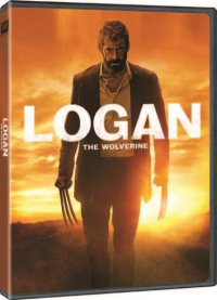 Logan [DVD] : the Wolverine / [con] Hugh Jackman