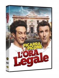 L'ora legale [DVD]