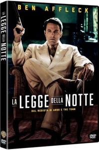 La legge della notte [DVD]