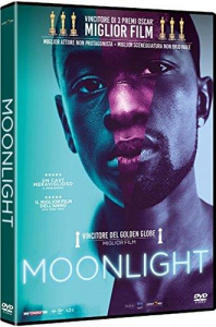 Moonlight [DVD]