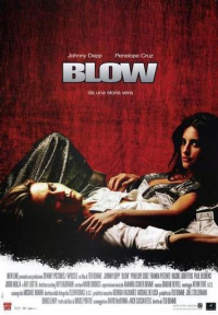 Blow [DVD] / [con] Johnny Depp, Penelope Cruz ; [directed by Ted Demme]