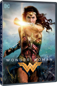 Wonder Woman [VIDEOREGISTRAZIONE]
