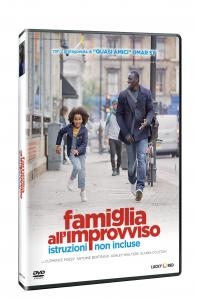 Famiglia all'improvviso [DVD]