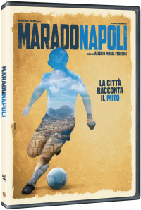 Maradonapoli [VIDEOREGISTRAZIONE]