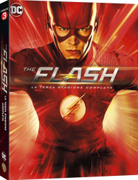 The flash. La terza stagione completa