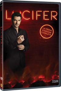 Lucifer. La 1. stagione completa