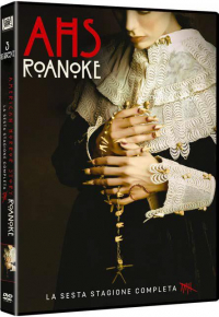 American horror story. Roanoke