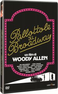 Pallottole su Broadway
