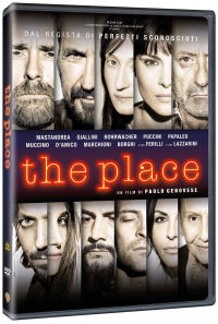 The place [Videoregistrazione]
