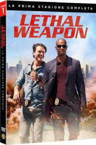 Lethal weapon. La prima stagione completa