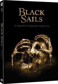 Black Sails. La quarta stagione completa