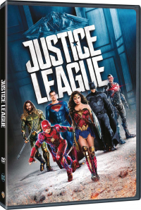 Justice League [VIDEOREGISTRAZIONE]