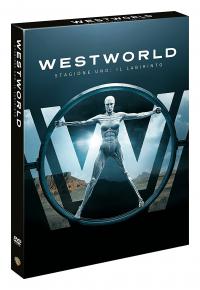 Westworld [Videoregistrazione]