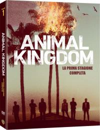 Animal Kingdom. La prima stagione completa