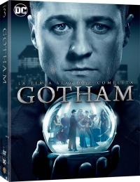 Gotham. La 3. stagione completa