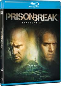 Prison break. Stagione 5