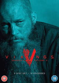Vikings. Stagione 4, volume 2