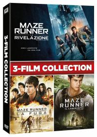 Maze runner. La rivelazione