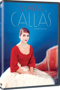 Maria by Callas [VIDEOREGISTRAZIONE]
