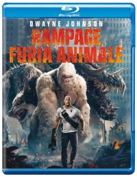Rampage, furia animale