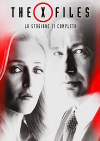 The X files. La stagione 11 completa