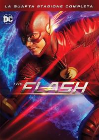 Flash. La 4. stagione completa