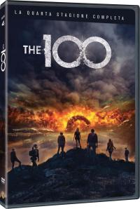 The 100. La 4. stagione completa
