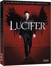 Lucifer. La seconda stagione completa