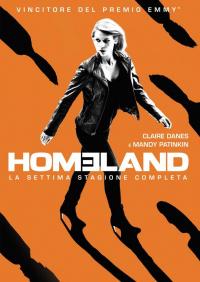 Homeland : caccia alla spia. La settima stagione completa