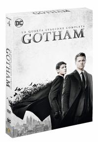 Gotham. La 4. stagione completa