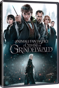Animali fantastici. I crimini di Grindelwald