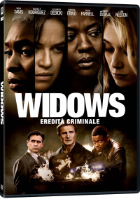 Widows [VIDEOREGISTRAZIONE]