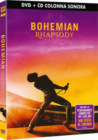 Bohemian Rhapsody [Audioregistrazione] : the original soundtrack / Queen