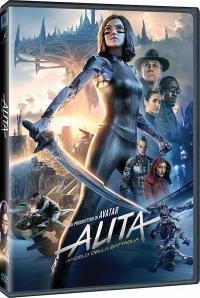 Alita [VIDEOREGISTRAZIONE]