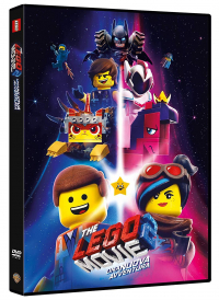 The Lego movie 2. Una nuova avventura