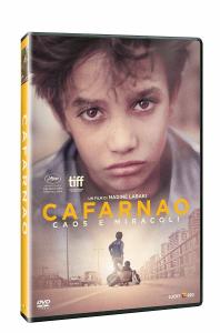Cafarnao [VIDEOREGISTRAZIONE]