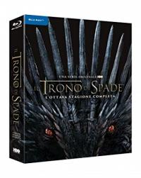 Il trono di spade : la serie completa. L'ottava stagione completa