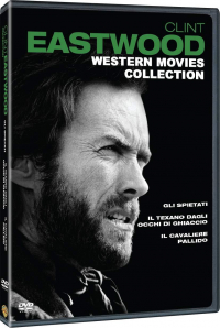 Clint Eastwood western movies collection