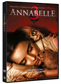 Annabelle 3 [VIDEOREGISTRAZIONE]