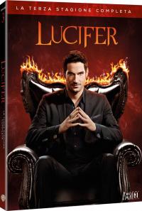 Lucifer. La terza stagione completa