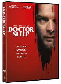Doctor Sleep [VIDEOREGISTRAZIONE]
