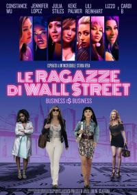 Le ragazze di Wall Street [VIDEOREGISTRAZIONE]