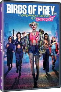 Birds of Prey e la fantasmagorica rinascita di Harley Quinn [VIDEOREGISTRAZIONE]